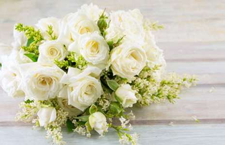Wedding Flowers Chelmsford